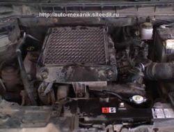 Двигатель мазда титан