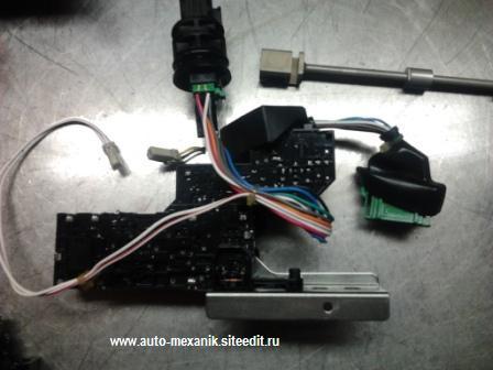 качественный ремонт автомобилей Ремонт АКПП Инфинити Nissan